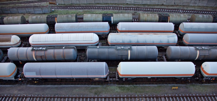 A single entity for the rail freight forwarding activities of SNCF