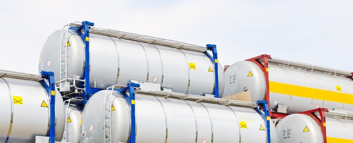 CSX Proposes Intermodal Terminal for North Carolina, US | Tank News