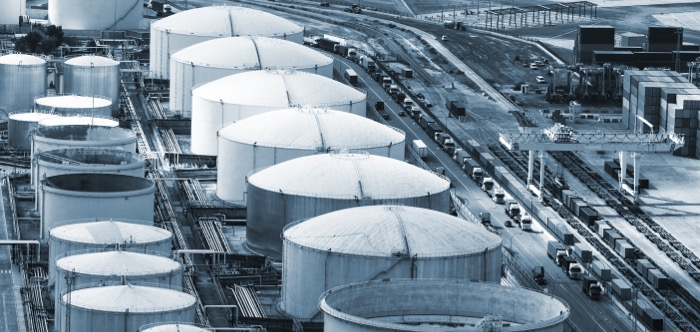 CB&I Announces Storage Tank Award in Abu Dhabi | Tank News International