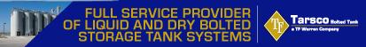 Tarsco Bolted Tank Skyline Banner 413x53