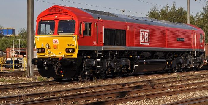 R - DB Cargo - locomotive image 2 copy
