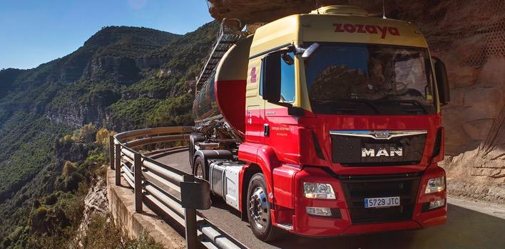 RT - Vos Logistics