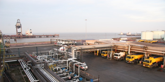 ST - Final Phillips 66 has invested in DTN TABS at its core terminal locations