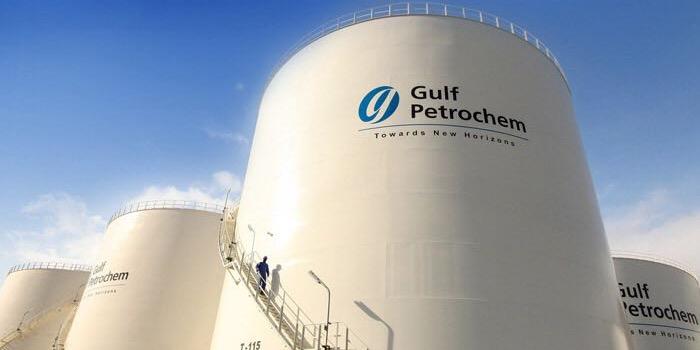 ST - Gulf petrochemical 2