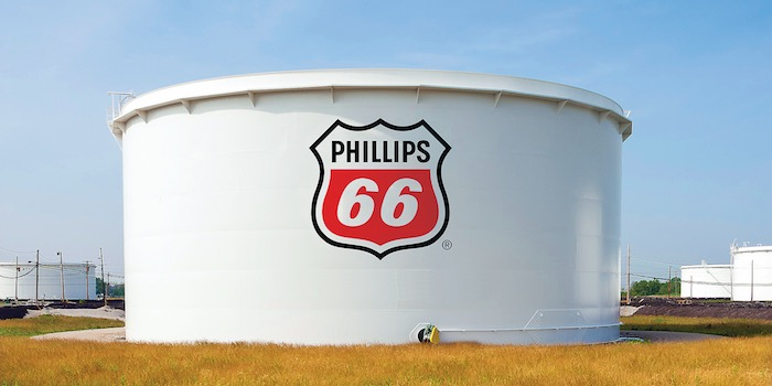 Phillips 66 Finanznachrichten