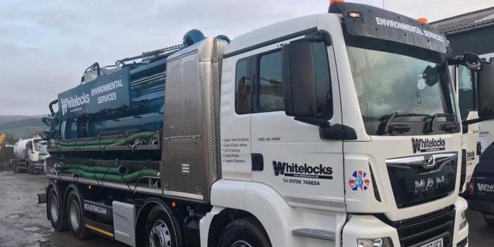 RTN Clayton Vallely tanker for Whitelock Plant | Tank News