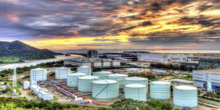 ST - Fujairah oil data copy