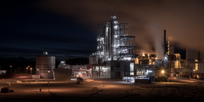 MAN Cryo to design and deliver LNG regasification terminal in