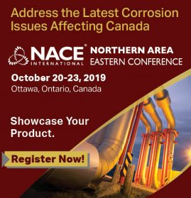 NACE Northern Area Eastern Conference | Tank News ...